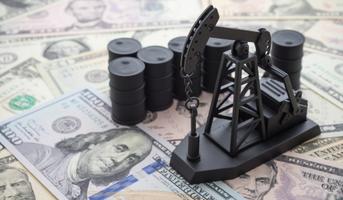 Baisse prix du pétrole
