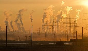 Pas d'augmentation pour la taxe carbone en 2020