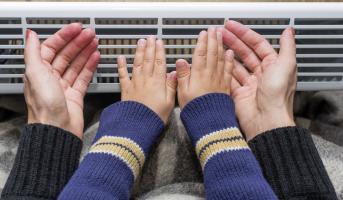 Prix des énergies de chauffage