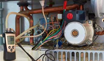 Chaudière : comment régler le circulateur de chauffage ?