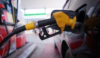 Prix du carburant en hausse