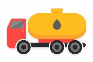 Pénurie d'essence : les agriculteurs temporairement autorisés à rouler au fioul