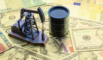 hausse prix baril pétrole