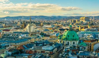Réunion de l'OPEP à Vienne