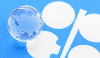 diminution production pétrole OPEP