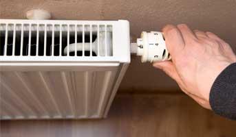 Mes radiateurs font du bruit, comment les réparer ?