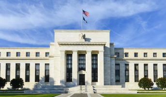 La réserve fédérale américaine relève son taux directeur
