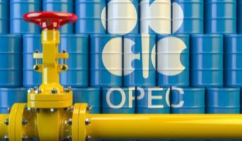 les réunions de l'OPEP