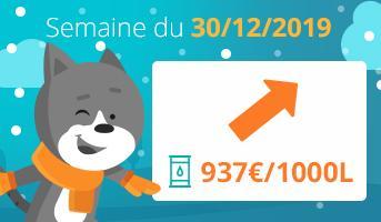 prix-du-fioul-domestique-semaine-du-30-decembre-2019