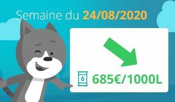 prix-du-fioul-domestique-semaine-du-24-aout-2020