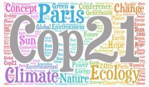 Objectifs de la COP21