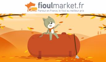 Image L'automne de fioulmarket : tentez de remporter 1000l de fioul