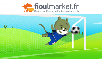 Coupe d'Europe Fioulmarket