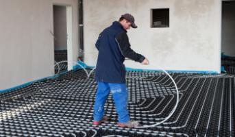 Choisir ses radiateurs et son plancher chauffant en fonction de son logement