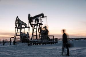 Image Le prix du baril du pétrole pâti d'un rapport de l'AIE