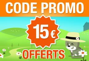 Offre de printemps : 15€ offerts sur votre commande de fioul
