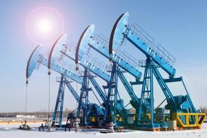 Image Prix du baril de pétrole : la hausse se précise
