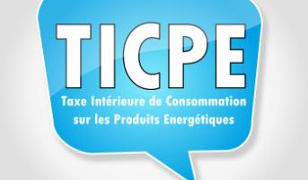 Augmentation de la ticpe au 1er janvier 2015