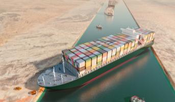 prix du fioul blocage canal de Suez