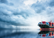 Image Le fret maritime: qu'est-ce que c'est?