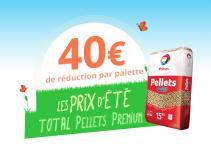 Total Proxi Energie : 40 euros de remise