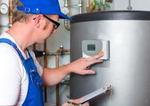 Quelle part de fuel pour chauffer l'eau sanitaire ? | Fioulmarket