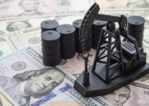 Hausse des prix du pétrole