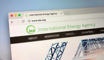 agence internationale de l'énergie