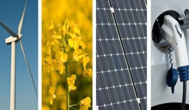 Image Économies de chauffage : combinez chaudière et solaire