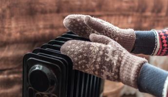 Fin de l'hiver : quelles solutions pour rester bien au chaud ?