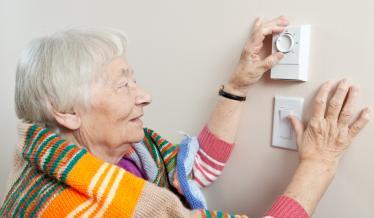 L'aide financière de la caisse de retraite pour remplacer votre chauffage au fioul