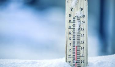 faire monter la température de ma chaudière