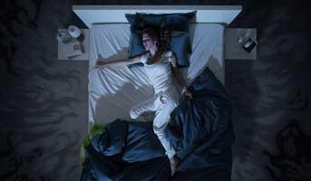 Chambre surchauffée : quels sont les risques sur le sommeil et sur la santé ?