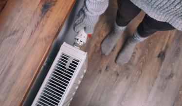 Apporter de la chaleur dans votre maison pour pas cher