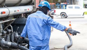 Les règles de sécurité respectées par nos livreurs | Fioulmarket