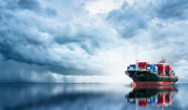 Le fret maritime : qu'est-ce que c'est ?
