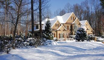 Consommer moins de fioul en hiver