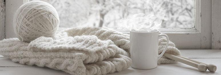 pr parer sa maison pour l hiver et consommer moins de fioul. Black Bedroom Furniture Sets. Home Design Ideas