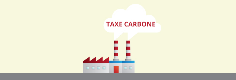 Augmentation de la taxe carbone