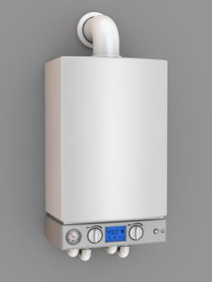 chaudière fioul à condensation : l'installer en été