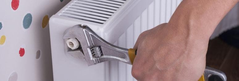 Comment purger son radiateur - Comment purger un radiateur ...